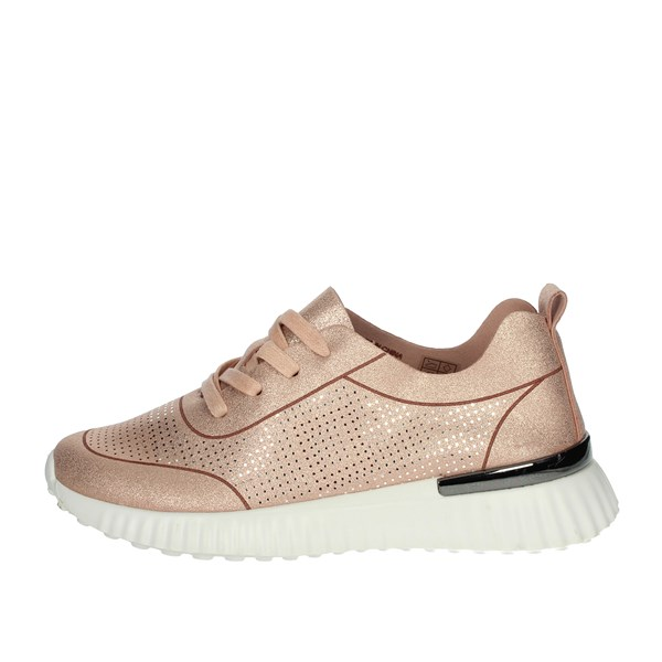 Grünland Shoes Sneakers Light dusty pink SC4905-F6