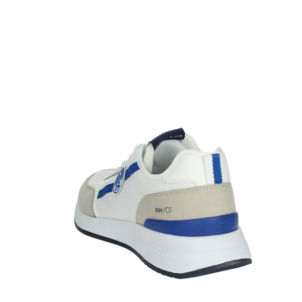 North Sails Shoes Sneakers White FIRST