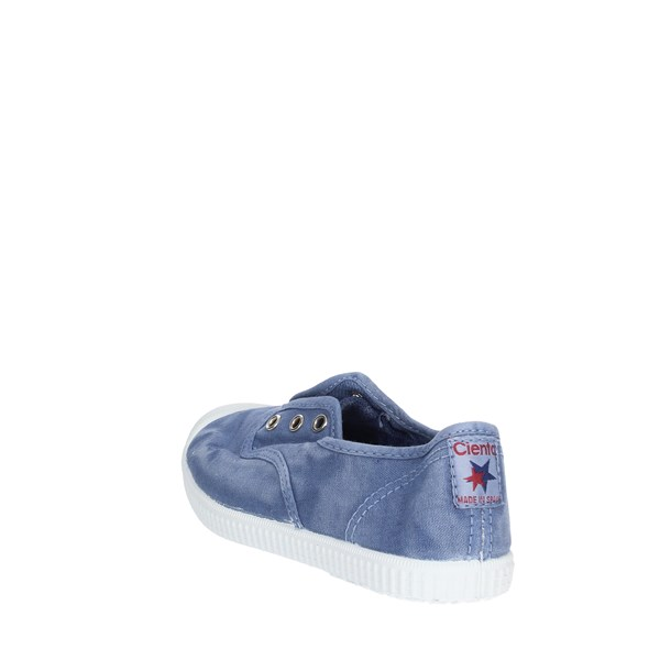 Cienta Shoes Sneakers Jeans 70777