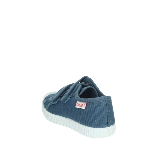 Cienta Shoes Sneakers Jeans 78020