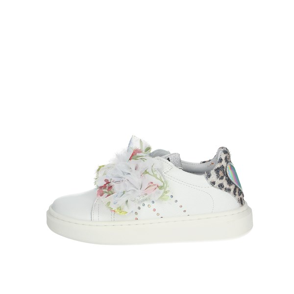 Melania Shoes Sneakers White ME2274D0S.A