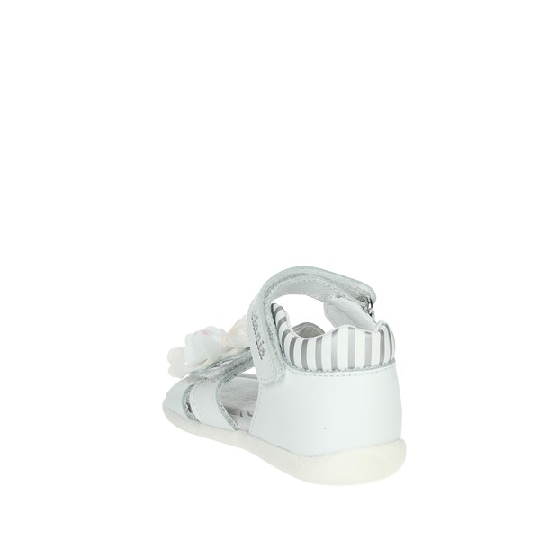 Melania Shoes Sandal White ME0810A0S.A