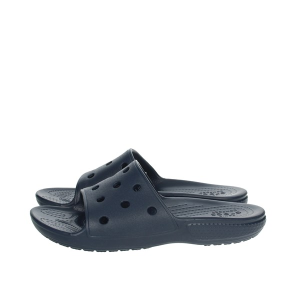 Crocs Shoes Clogs Blue 206396