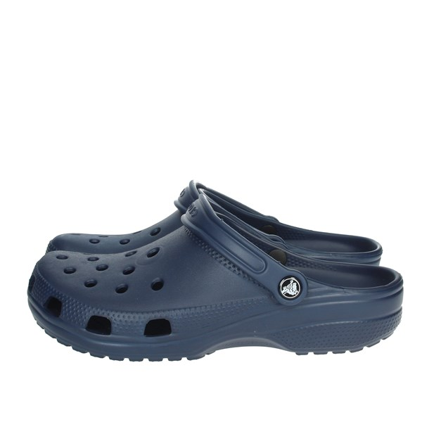 Crocs Shoes Clogs Blue 10001