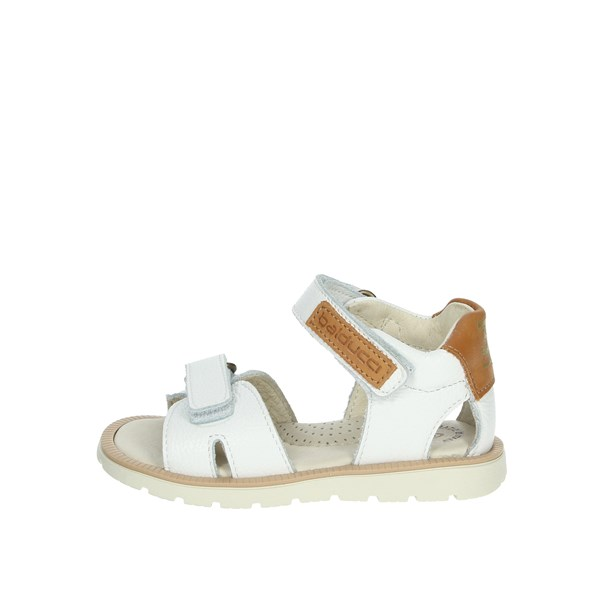 Balducci Shoes Sandal White CITA3553