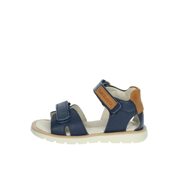Balducci Shoes Sandal Blue CITA3553