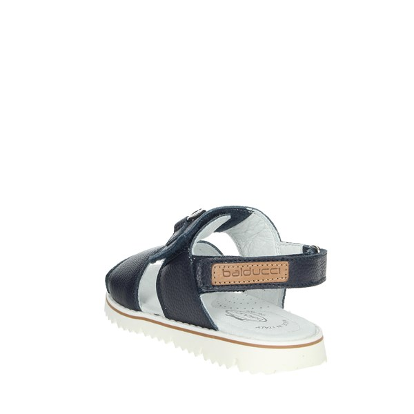Balducci Shoes Sandal Blue LISBONA1802