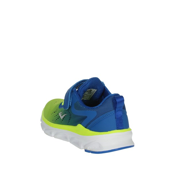 Everlast Shoes Sneakers Yellow-Fluo EV910