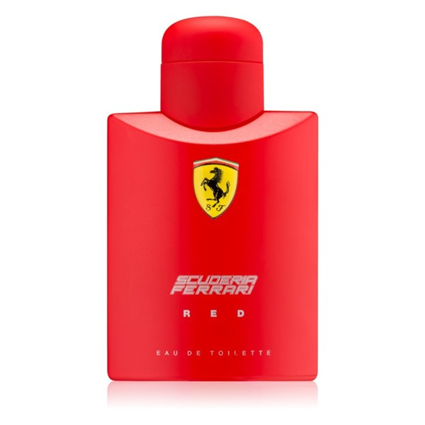 Ferrari Accessories Fragrances  FERPREDIT125