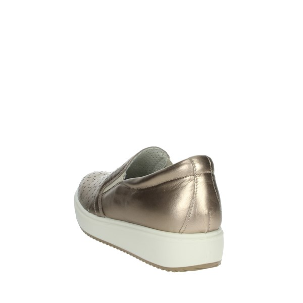 Imac Shoes Sneakers Bronze  507051