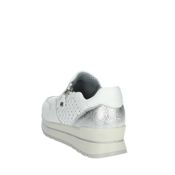 Imac Shoes Sneakers White 507340