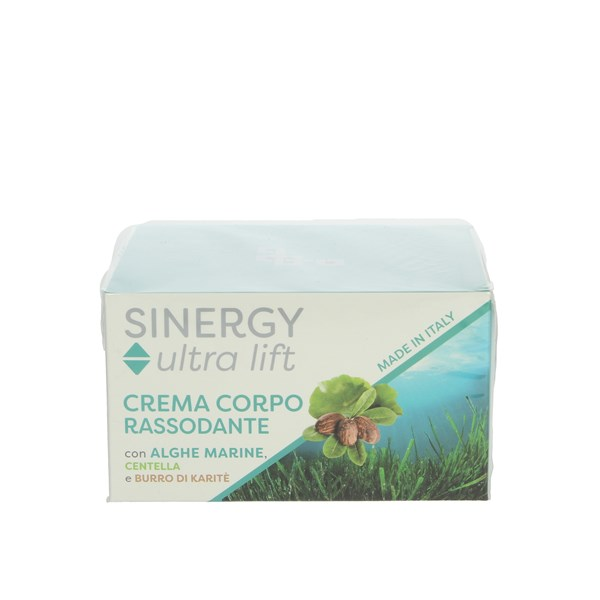 Sinergy Accessories Cream  SINCRCORASS