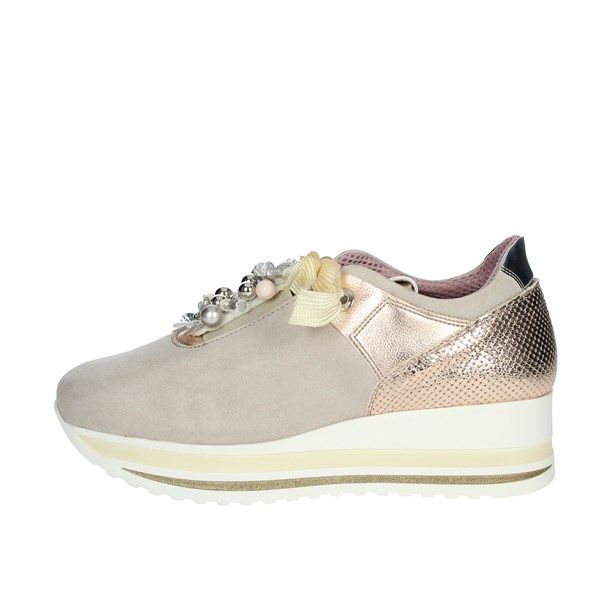 Comart Shoes Sneakers Beige 1A3451