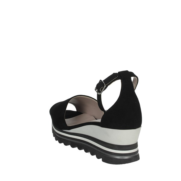 Comart Shoes Sandals Black 9C3374