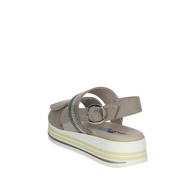 Comart Shoes Sandals dove-grey 053395