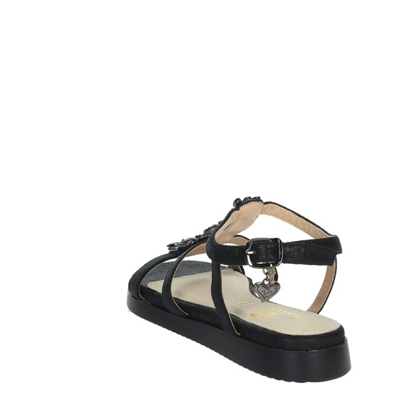 Braccialini Shoes Sandals Black T157