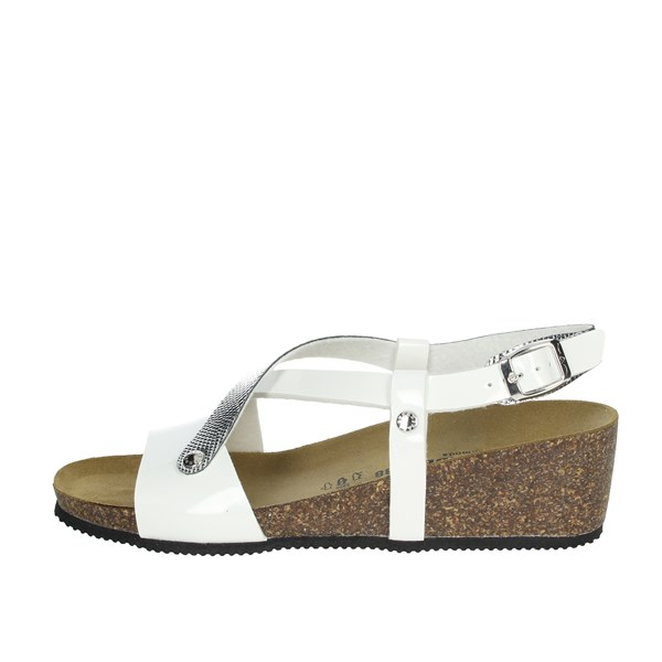 Valleverde Shoes Sandals White G51398