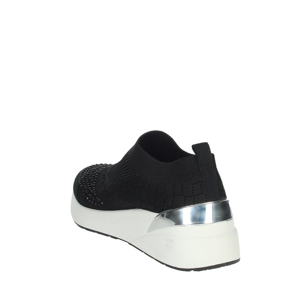 Pregunta Shoes Sneakers Black MCD602