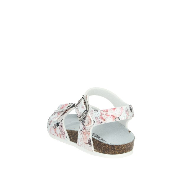 Goldstar Shoes Sandals Light dusty pink 8846FO