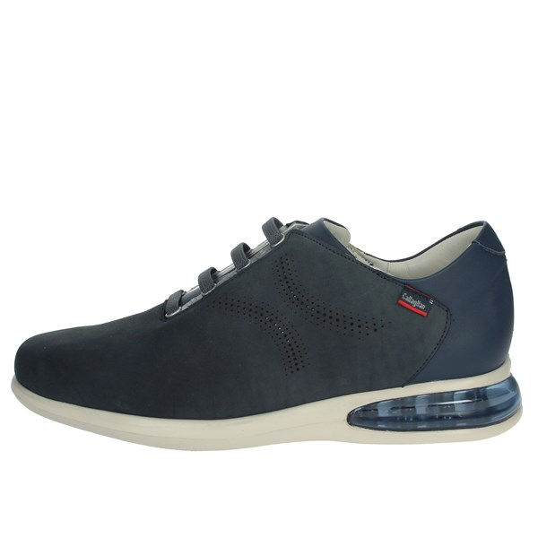 Callaghan Shoes Sneakers Blue 40901