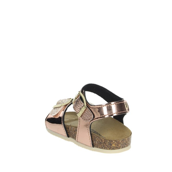 Goldstar Shoes Sandal Gold 8846TT