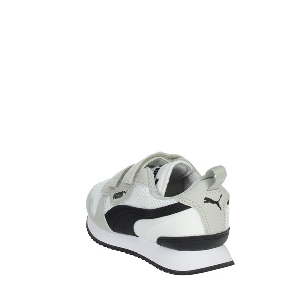 Puma Shoes Sneakers White/Black 373617