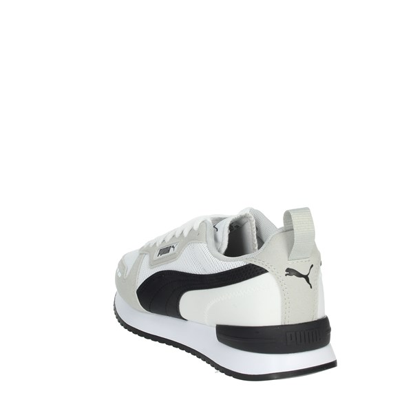 Puma Shoes Sneakers White/Black 373616