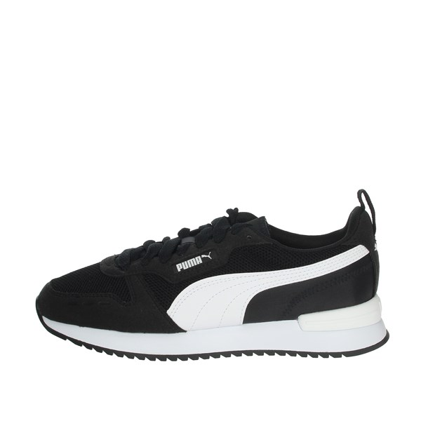Puma Shoes Sneakers Black 373616
