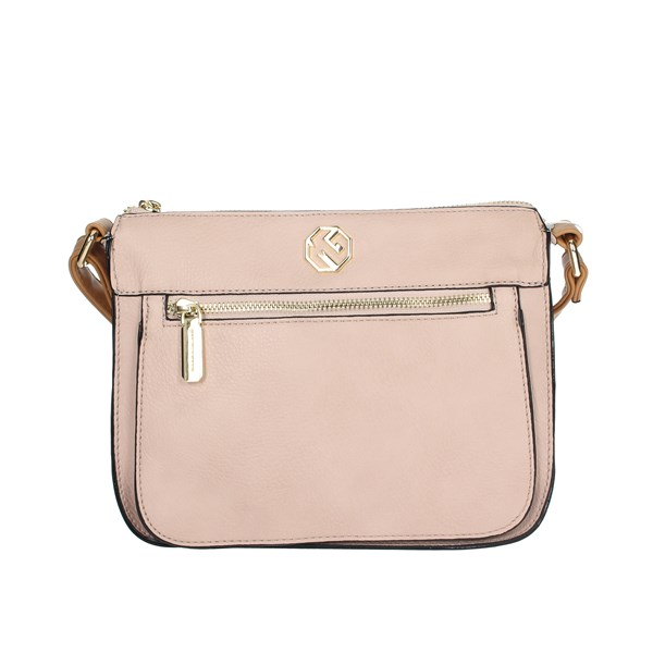 Marina Galanti Accessories Bags Light dusty pink MBPD0072CY2