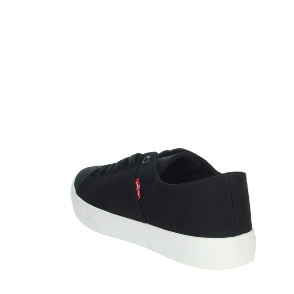 Levi's Shoes Sneakers Black 231552