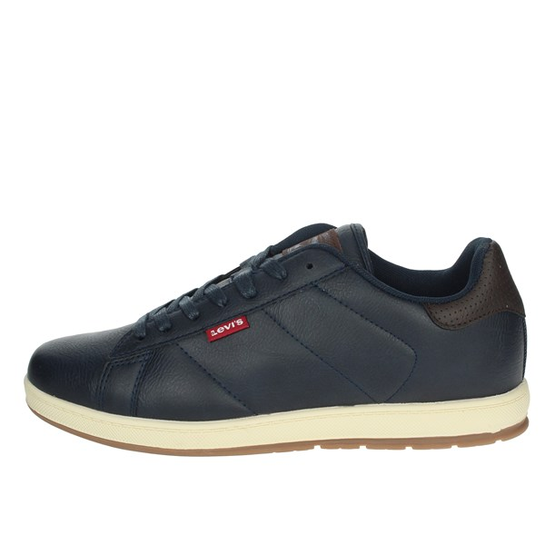 Levi's Shoes Sneakers Blue 228007
