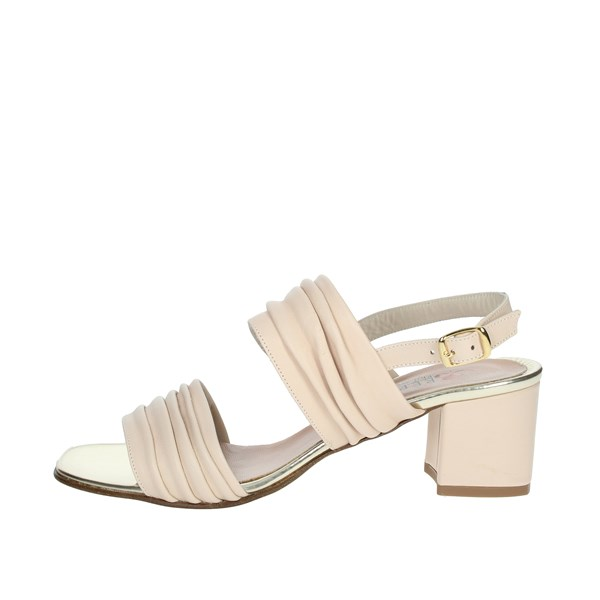 Repo Shoes Sandal Beige 46503