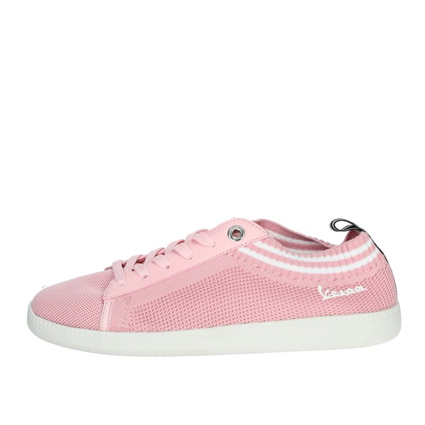 Vespa Shoes Sneakers Rose V00011-500-54