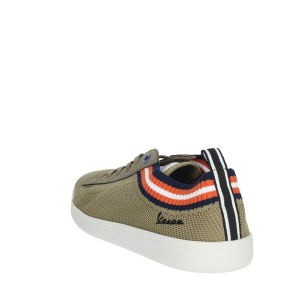 Vespa Shoes Sneakers Dark Green V00011-500-17