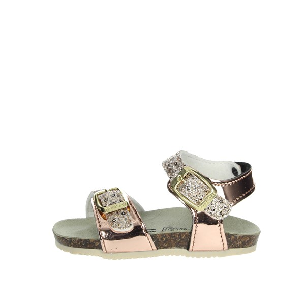 Goldstar Shoes Sandals Light dusty pink 8846AT