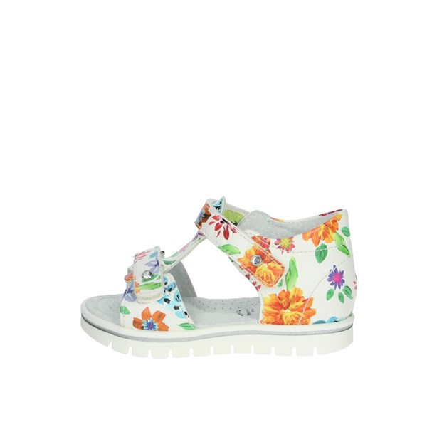 Nero Giardini Shoes Sandal White E021476F