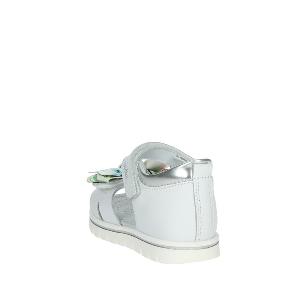 Nero Giardini Shoes Sandal White E021474F