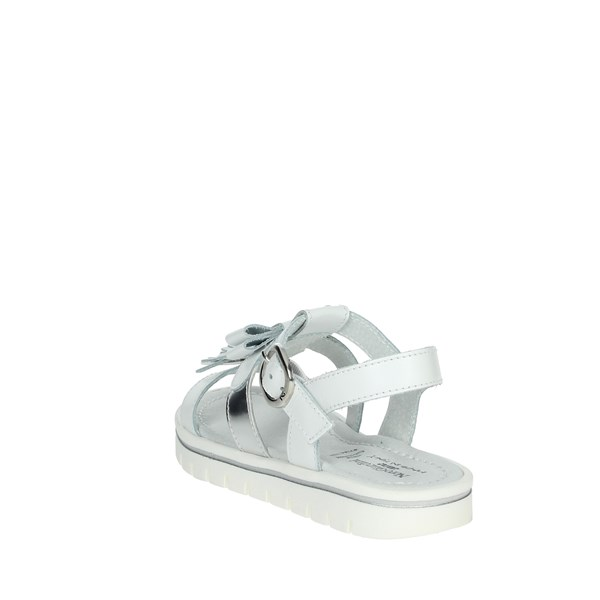 Nero Giardini Shoes Sandal White E031617F