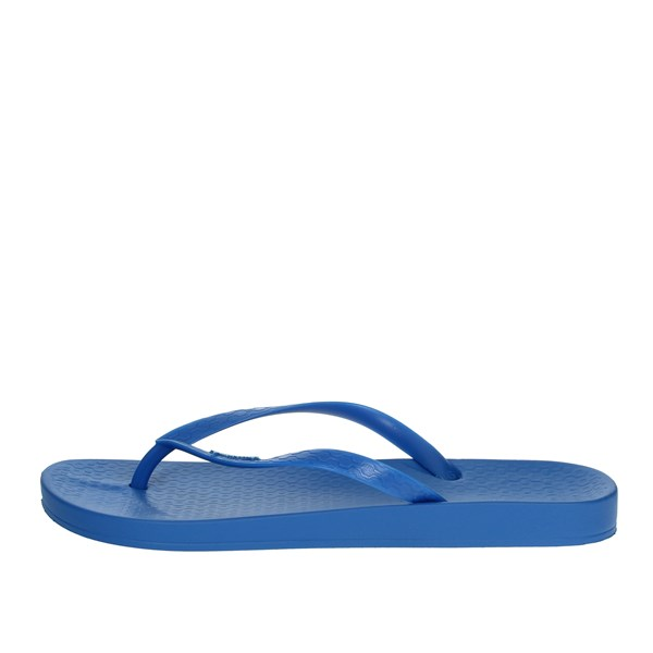 Ipanema Shoes Flip Flops Light Blue 82591