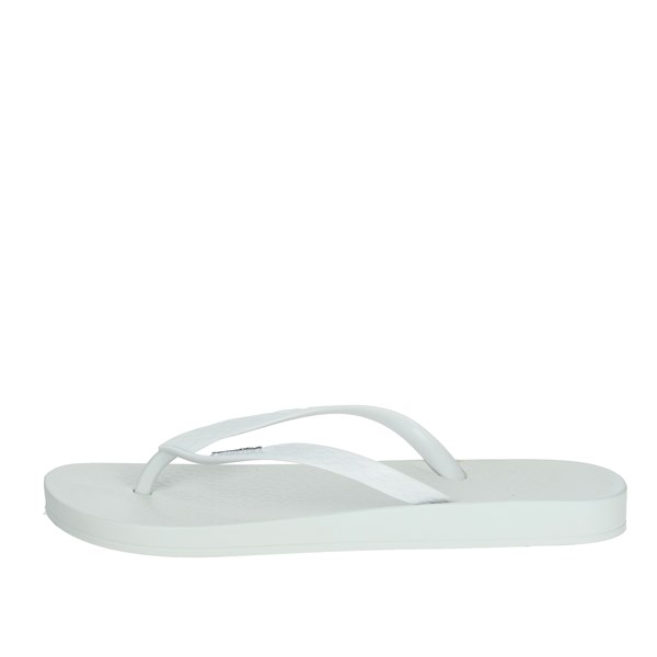 Ipanema Shoes Flip Flops White 82591