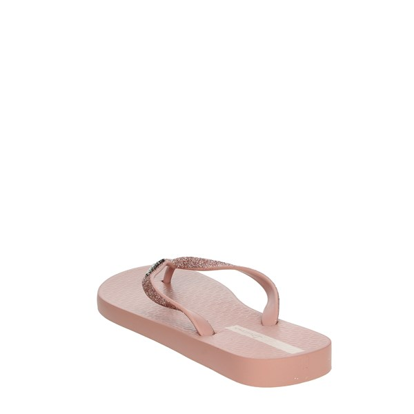 Ipanema Shoes Flip Flops Rose 81739