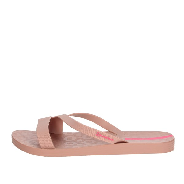 Ipanema Shoes Flip Flops Light dusty pink 26263