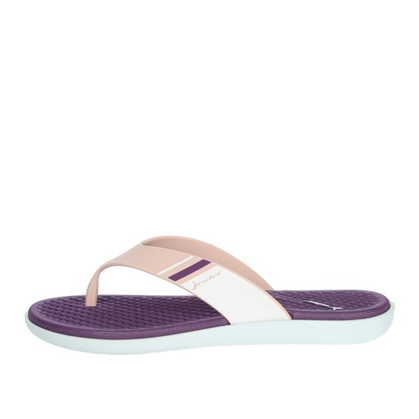 Rider Shoes Flip Flops Rose 82568