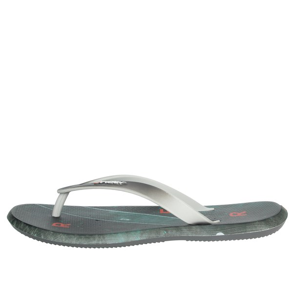 Rider Shoes Flip Flops Grey 10719