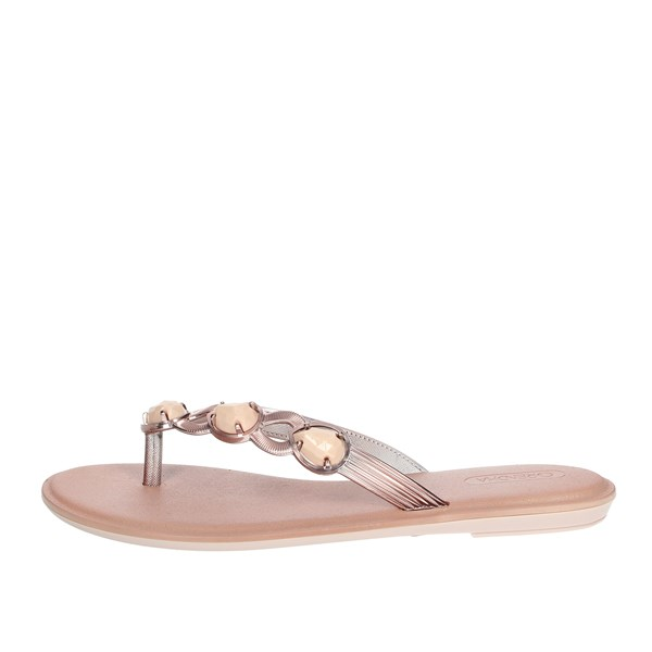 Grendha Shoes Flip Flops Light dusty pink 17627