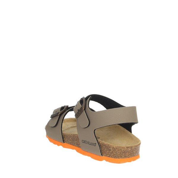 Grunland Shoes Sandal dove-grey SB0901-40
