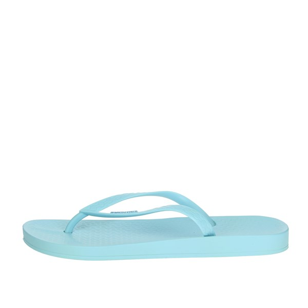 Ipanema Shoes Flip Flops Blue 82591