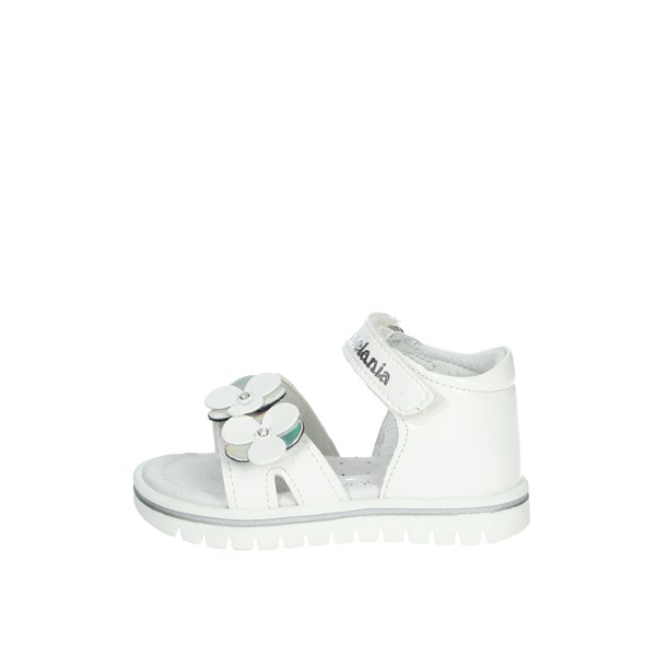Melania Shoes Sandal White ME8028B0S.B