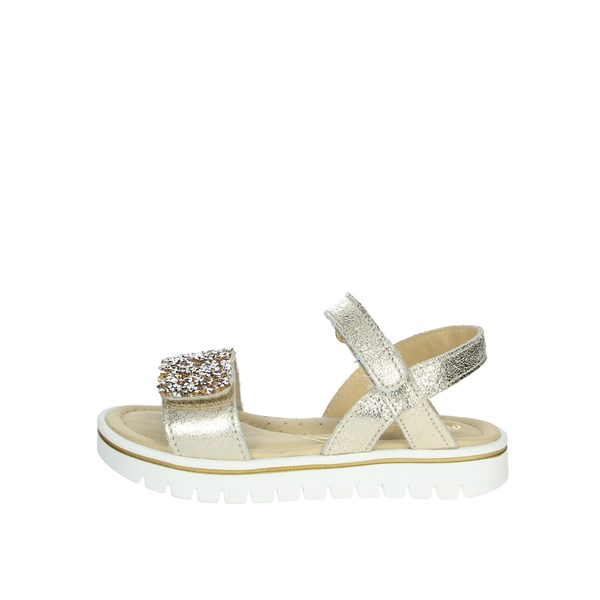 Melania Shoes Sandal Gold ME4043D0S.C