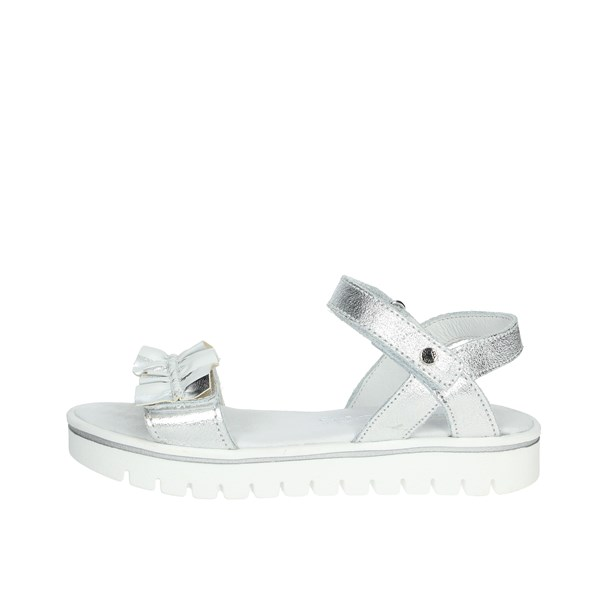 Melania Shoes Sandals Silver ME6044F0S.A